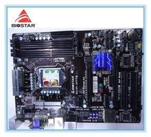 Original Biostar motherboard Hallo-fi H77S LGA 1155 DDR3 für 22/32nm 32 GB USB2.0 SATS3 H77 Desktop mother