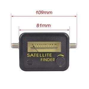 Image 4 - Satellite Finder Find Alignment Signal Meter FTA DIREC TV Satellite Receptor for Sat Dish TV LNB Direc Digital TV