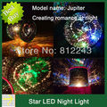 Sky Jupiter - Star Master Night Light for Home Table Lamp LED Night Lamp for kids Star Sky Projector Gifts for Christmas D18006