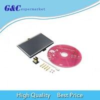 5 Inch 800x480 HDMI Touch LCD Screen Display Raspberry Pi Pi2 Model B A