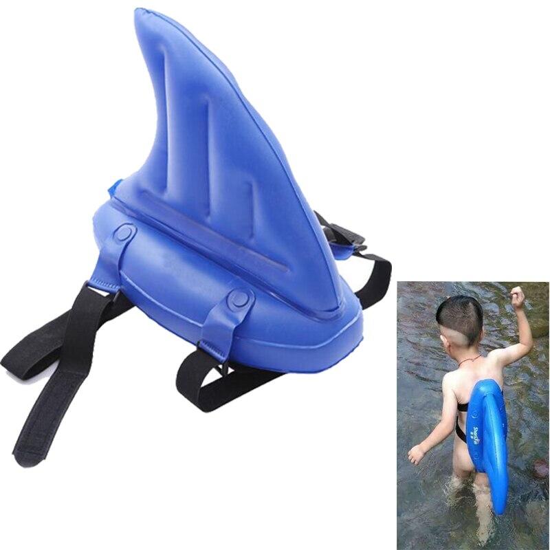 Popular Swimming Shark Fin Buy Cheap Swimming Shark Fin Lots From China Swimming Shark Fin