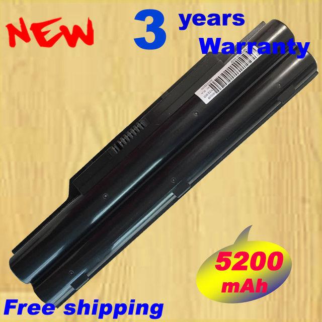 Batería para fujitsu lifebook a530 a531 ah530 ah531 lh520 lh522 ph521 fpcbp250