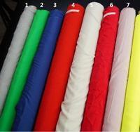 Solid color cloth of silk crepe silk fabric 14 silk fabric silk cloth cloth clothing materials Dingzhou senior DIY