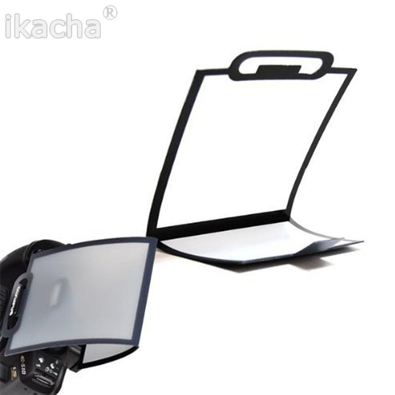Camera Pop-Up Flash Light Diffuser Soft Box-4