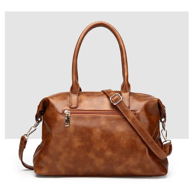 2018 Luxury Handbags Women Bags Designer Famous Brands Female Messenger Shoulder Crossbody Bags Tote Leather Ladies Hand Bags