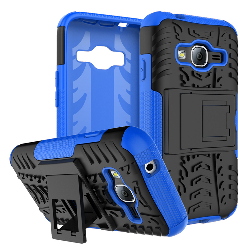 For Samsung Galaxy J1 Mini Prime Case Samsung J1 Mini Prime Cover J1mini Prime Antiknock Silicone Mix Hybrid Cover Fundas Coque