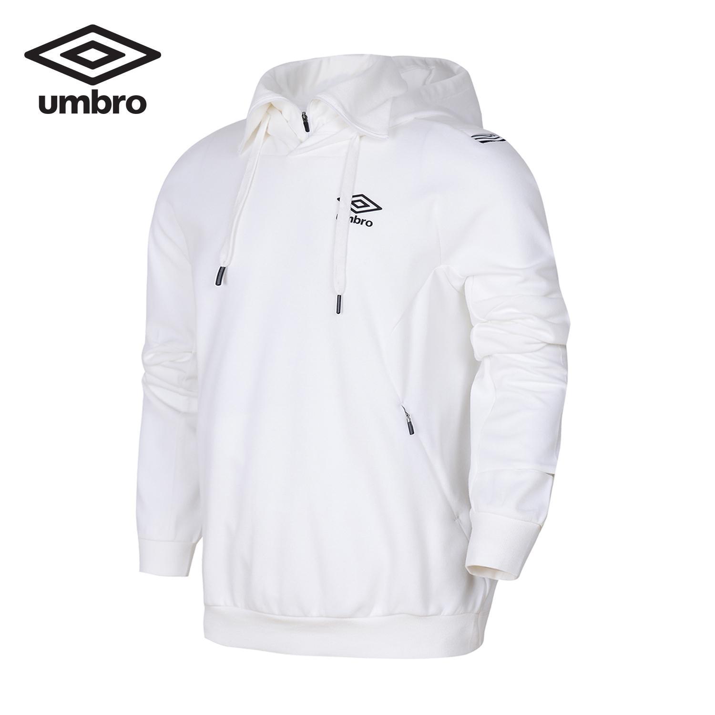 9ad59e22c71d US $57.22 36% OFF|Umbro Men New Sports Wear Long Sleeved Hooded Sweater  Skateboard Hoodie Skateboarding Jacket Running Sportsuit UI183AP2413-in ...