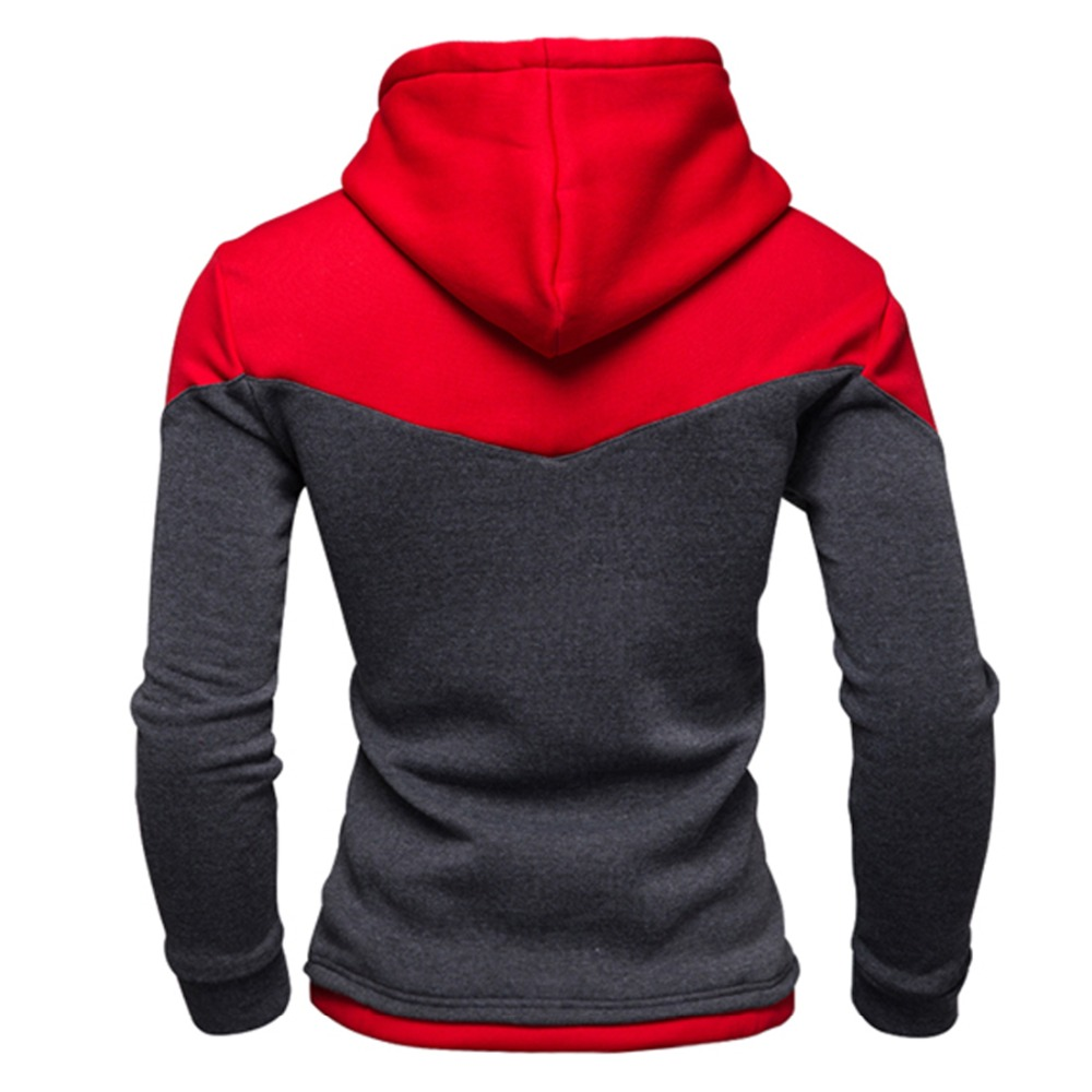 Aliexpress.com : Buy New Hoodies Men 2016 Winter Male Sweatshirt ...