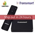 Tronsmart s96 s912 amlogic del androide 6.0 tv box 2g/16g 802.11 b/g/n/ca 2.4g/5g de banda dual wifi bluetooth 1000 m lan
