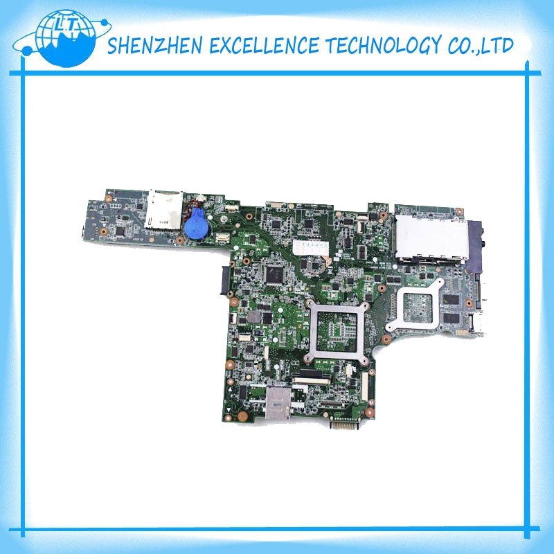 ФОТО for ASUS B43J LAPTOP MOTHERBOARD QM57 DDR3 1G  full test & free shipping