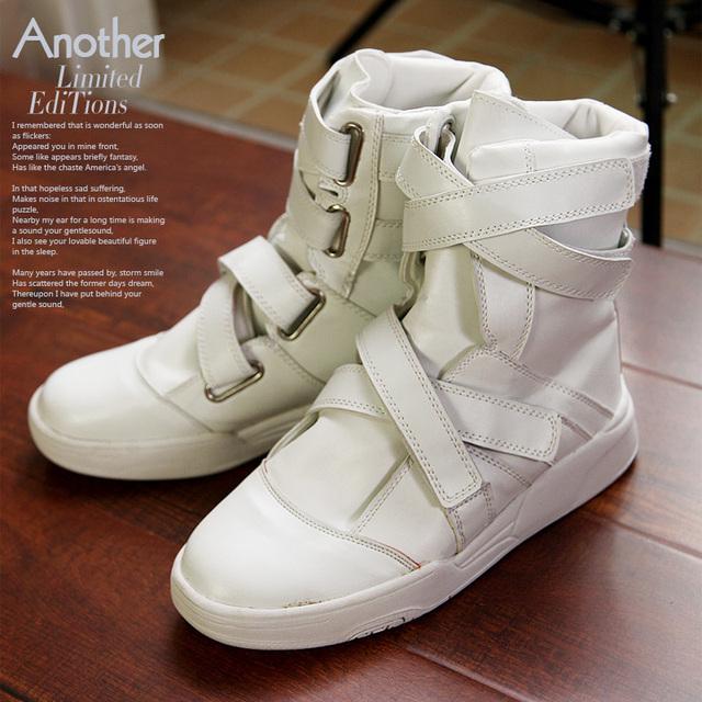Designer de Outono inverno da marca de Luxo dos homens Rendas Até sapatos de dança de rua do hip hop feminino Zapatillas sapatos Deportivas Mujer sapatos altos