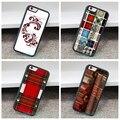 ТАРТАН ПЛЕД мода телефон Обложка Case для iphone 4 4S 5 5S 5C SE 6 6 s 6 плюс 6 s плюс 7 7pus # ZA421
