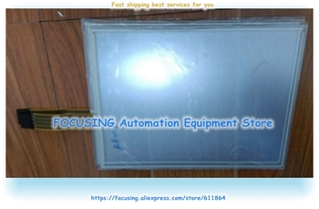 New Touch Screen Touch Board Touch Glass R8217-01 R8217-01A New