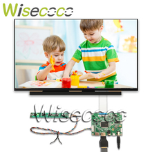 13.3 inch 2k LCD display IPS panel 2560x1440 LQ133T1JW02 hdmi controller driver board edp 40 pin 4 lane full hd lcd screen SLIM цены