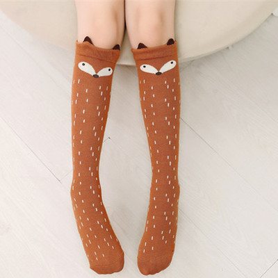 2 pairs Brown Fox Christmas gifts for two year olds 5c64f8580c7e9