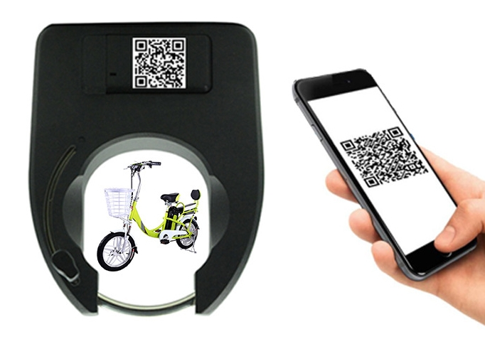 Customized remote monitor GPRS Bluetooth GPS Bicycles Rental Station centre Bike Sharing System software