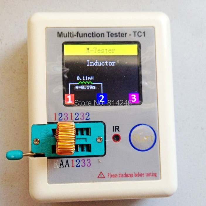 Cheap ESR meters -- any good? - Page 1