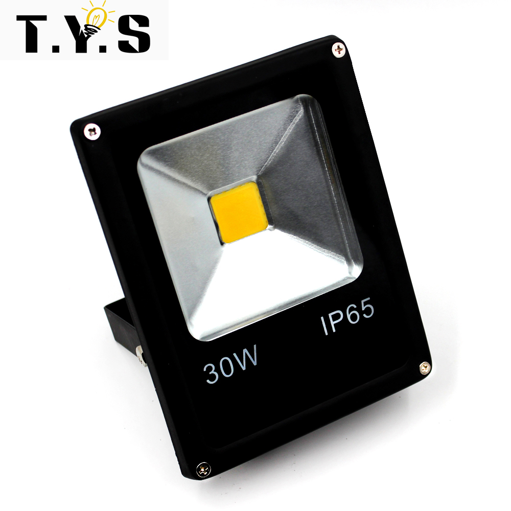 Popular led spots ip65 buy cheap led spots ip65 lots from for Focos led exterior 50w