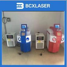 Wuhan Hubei bcx laser marking machine bravo 200w laser welding machine for jewelry цены