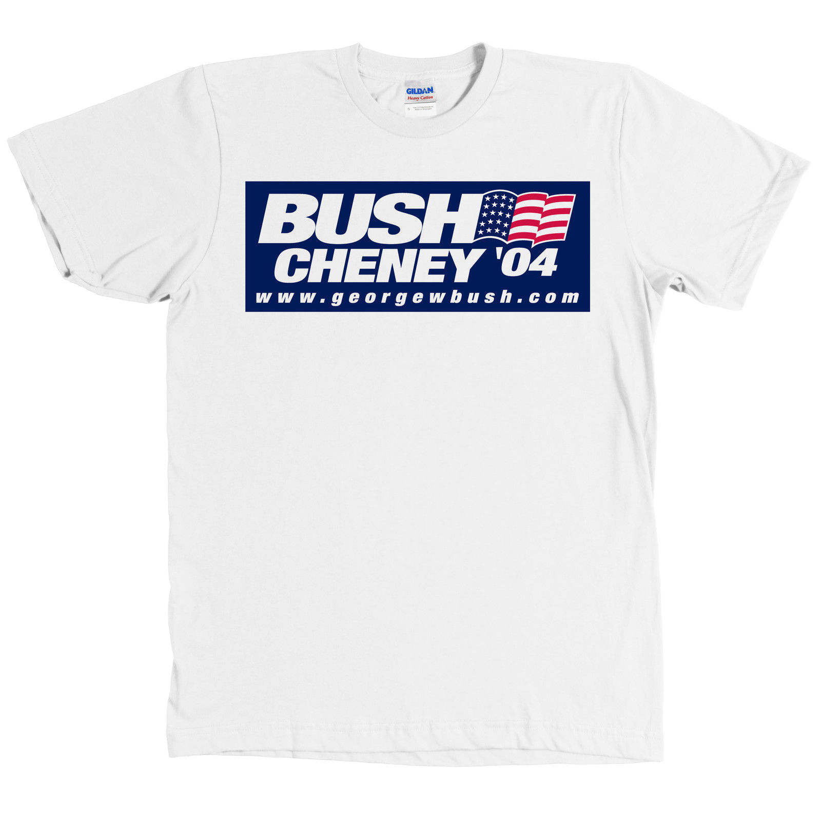 Dick cheney shirts wife story