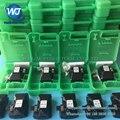 10 ШТ. High Copy Оптическое Волокно Кливер Fujikura CT-30 Волоконно-Оптический Резак HS-30 Высокая Точность Сделано в Китае