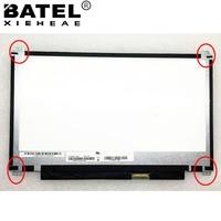 ReplacementN116BGE E42 Glare Glossy 30 Pin Slim 1366 768 HD Laptop LCD Screen LCD Matrix LED