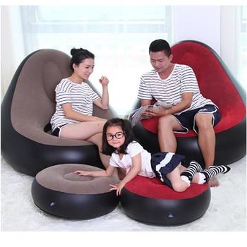 Inflatable Sofa Cushion 1