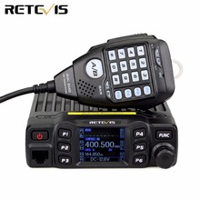 Transceiver Mobile Band Car