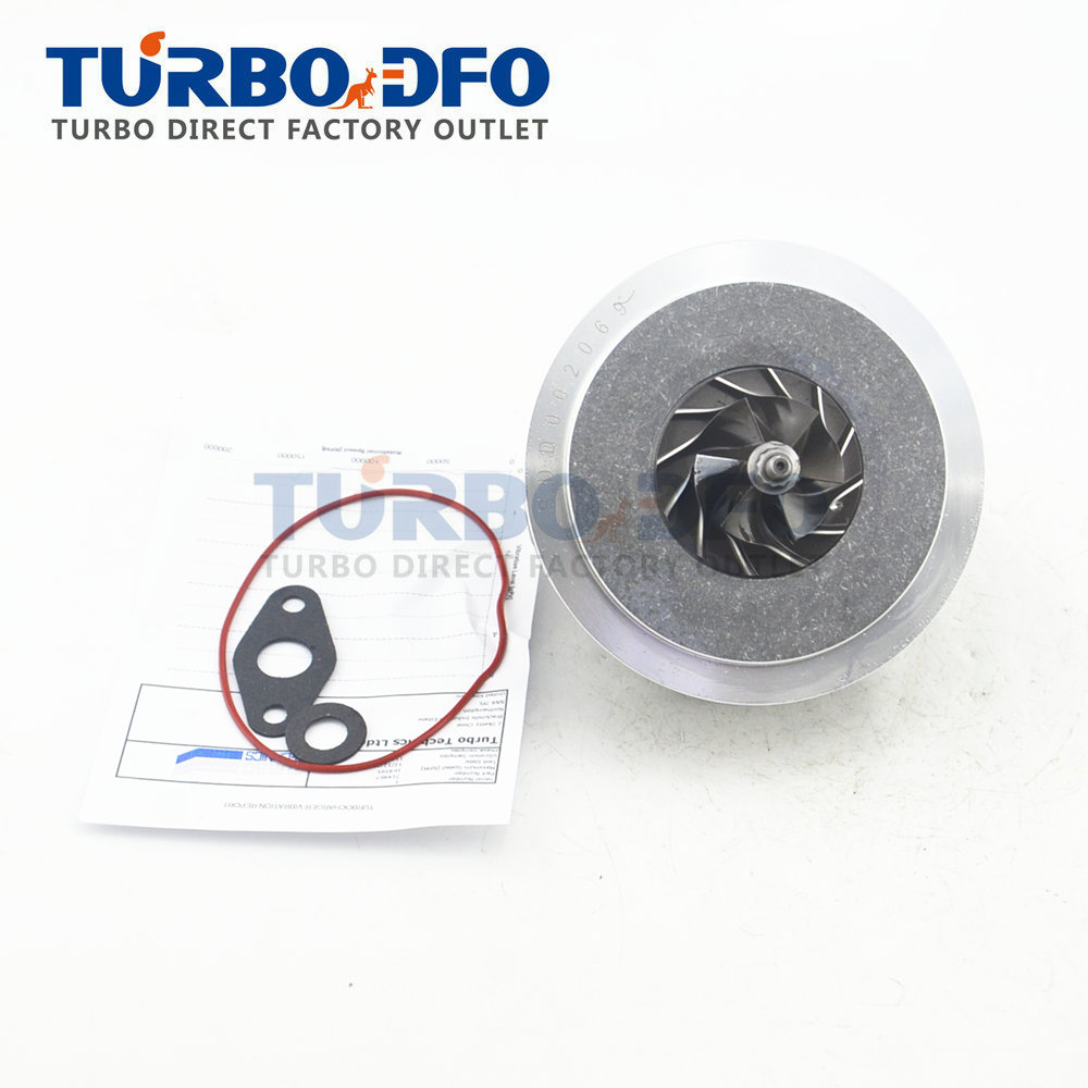 Turbocharger Garrett CHRA GT1749V turbo core cartridge 714467 for Ford Mondeo III Transit V 2.0 TDCI 3S7Q6K682AD 2S7Q6K682AG