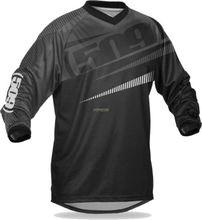 NEW Men 509 male martin Mx Mtb DH Motocross jersey elemento racewear downhill racing moto Black XXXXL