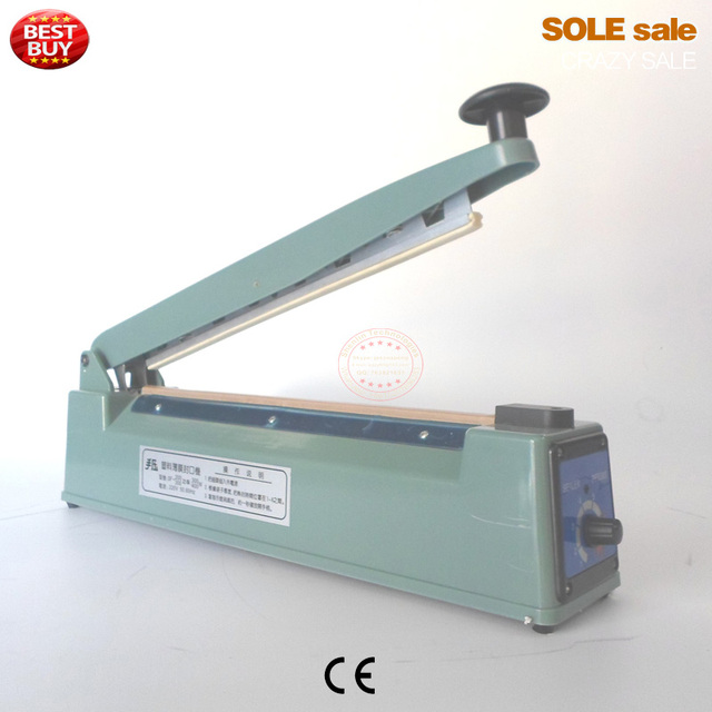 hand held sealer manual impulse sealing machine electric plastic bags sealer aluminum foil bags sealer hand held sealing tool