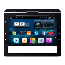 9″ Quad Core Android 4.4 1024X600 Car Stereo Audio Head Unit Headunit Autoradio for Toyota Land Cruiser 200 Prado 2016 3G WIFI