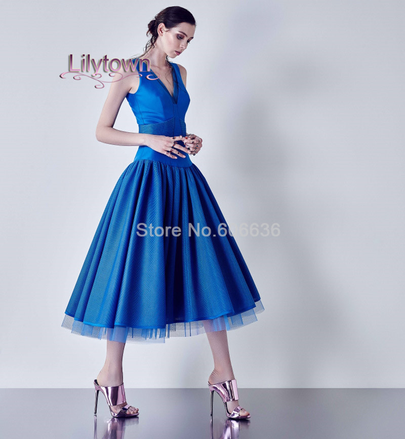 Popular Mid Length Prom Dresses-Buy Cheap Mid Length Prom Dresses ...