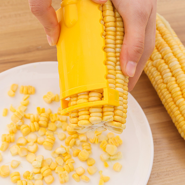 brixini.com - The Easy Corn Stripper
