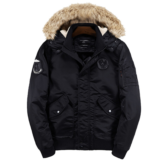 f596445f50b 2016 LetsKeep new winter Bomber Jackets Men Army Outerwear tactical ja –  urge2buy