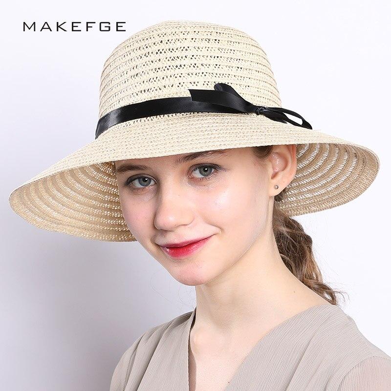 Chapeau d'été femme style panama ...