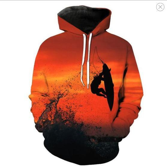 Space Galaxy Hoodies Men/Women Sweatshirt Hooded 3d Brand Clothing Cap Hoody Print Paisley Nebula Jacket 5