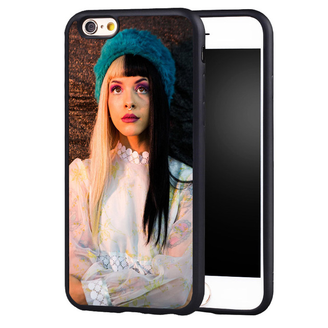 promo code c29c1 7797a US $4.99 |Reboto Sexy Baby Melanie Martinez case Cover For iPhone 5S 5 5C  SE 6 6S 7 Plus-in Fitted Cases from Cellphones & Telecommunications on ...