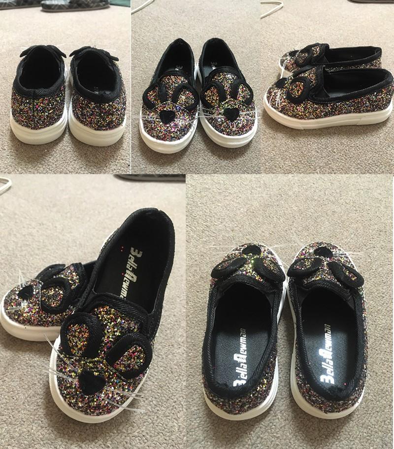 حذاء هامستر للاطفال من نمرة 21-25 2