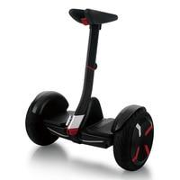 New 10 Inch Hoverboard Electric Skateboard Smart Balance Wheel Self Balancing Scooter Oxboard