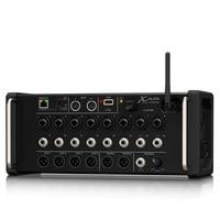Professional Audio Mixer Console XR16 Mixer Audio Amplifier Sound Processor 16 Channel Phone Connection Control Power Amplifier