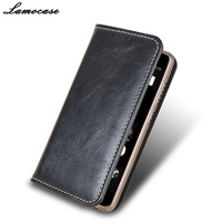 High Quality New Painted Flip Pu Leather Case For BQ BQS 5060 Slim 5 0 Cover