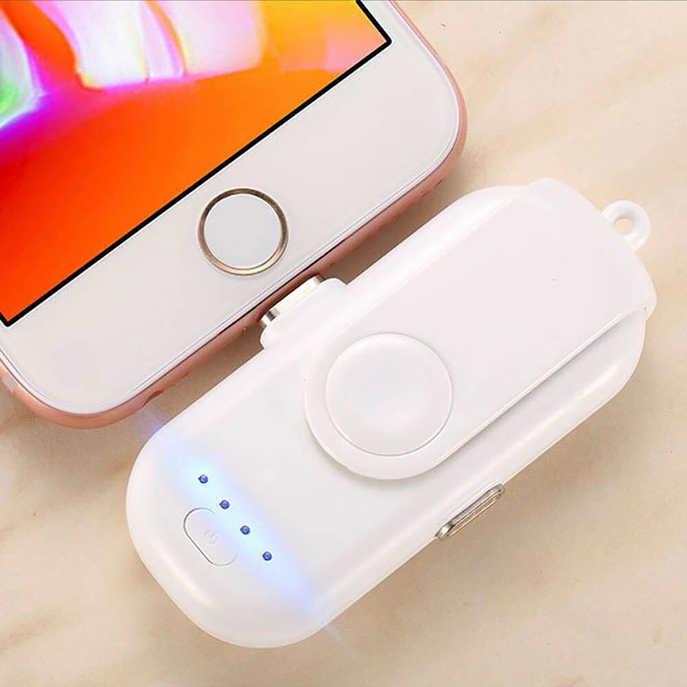 800 mah 18650 banco de potência magnético powerbank mini ímã carregador para iphone tipo c micro usb para lg ipad xiaomi ipone power bank