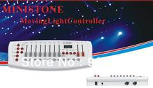 Freeshipping 192 Channels Mini Stone LED Controller DMX Light Controller Pearl Controller