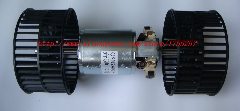 Evaporative Motor Blower Motor : Automobile air conditioner evaporator fan electronic