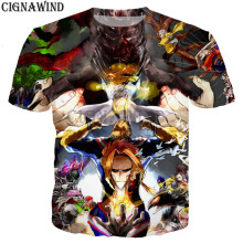 Awesome MHA Shirt