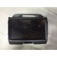 ChoGath TM 9 Inch Android 5 1 Car Radio KIA Sportage R 2011 2012 2013 2014