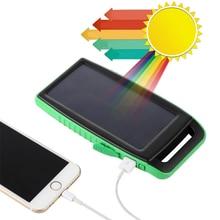 Charge treasure 10000 waterproof camping light multifunctional mobile power general