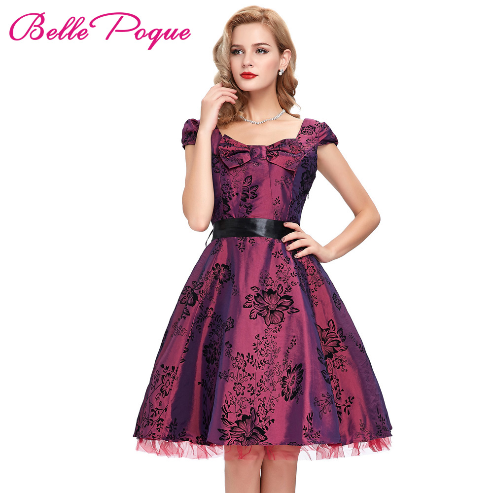 Popular 50s Prom Dresses-Buy Cheap 50s Prom Dresses lots from ...