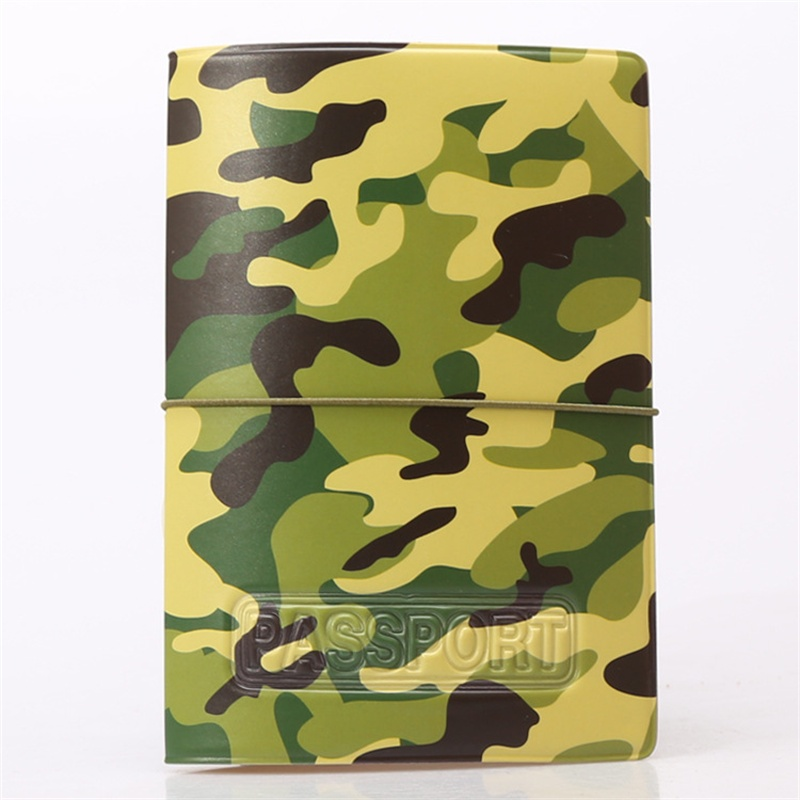 camouflage passport cover1